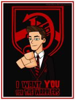 I want you! by Wiz-Dan