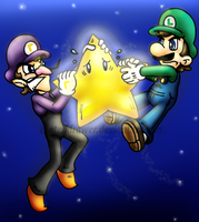 its mine by Nintendrawer