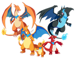 Evolutions by SonicWind-01