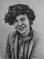 Harry Styles by Lmk-Arts