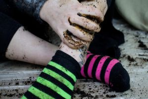 Dirty by lukederic