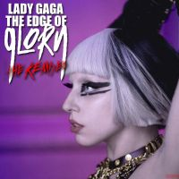 Lady Gaga - The Edge Of Glory by CdCoversCreations