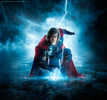 Thor by JovanXtremeDesign