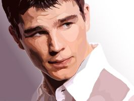 Josh Hartnett by Phurry