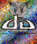 Deviant Mosaic V1 by slipstream3d