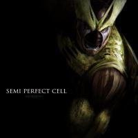 Semi Perfect Cell by Geokeeno
