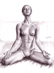 Yoga- Breathe by Syntheta-NZ