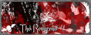 The Reverend banner by pinktaco713