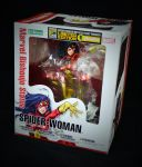 Spider-Woman Metallic Paint Bishoujou Box by Rockmanpet