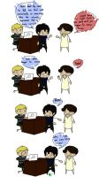 Sherlock- John... Did you hear that? by King-of-Losers