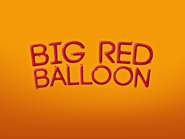 Balloon Logo by PerpetualStudios