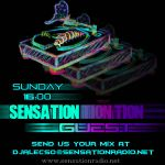 Sensation Guest by eQinoXx