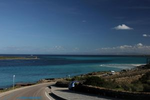 View from Capo Falcone by jochniew