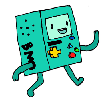 Beemo by biggestcatfan