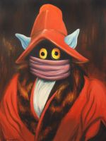 Master Orko by HillaryWhiteRabbit