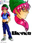 Ukyko Character Sheet by the-kid36