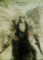Assassin's Creed 3 by Lukitzo