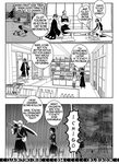 BLEACH fanmanga The White Queen Bee 034 by Lanthiro