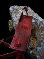 Rust and Rock by MODDEYDOO