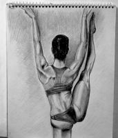 Misty Copeland by philippeL