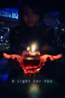A Light For You by arielitem