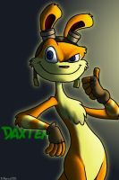 Daxter (Version 2) by BThomas64