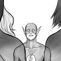 Request - Flash by Snowman1940