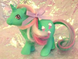 G1 Custom Baby Fizzy by PrincessXena1027