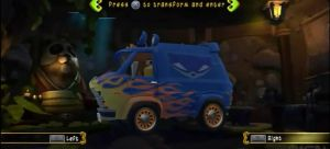 THE COOPER VAN IN THE SAFEHOUSE by FCC93