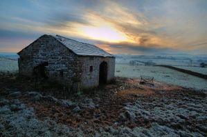 A Touch Of Frost by Uk-snapshots
