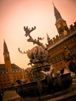 copenhagen by unravel-the-sky