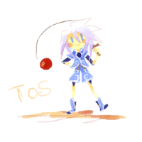 ToS - Genis by PhuiJL
