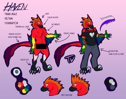 Haven Character Ref - Censored by tonylefruitbat