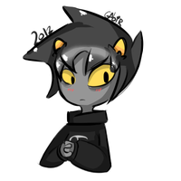 KARKAT by gmt-Gabir
