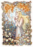 Galadriel's Light by AniaMohrbacher