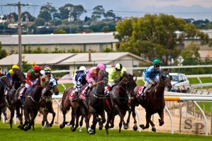 The Races 7 by Savage-PhotographyAU