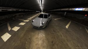 porsche 3d by 3DEricDesign