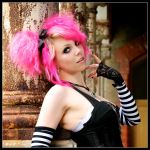 Pink Beauty by BreakFreePhotography