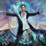 Peter Petrelli by DeletedSeen