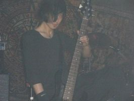 Toshiya by reses