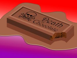 Death By Chocolate by gregchapin