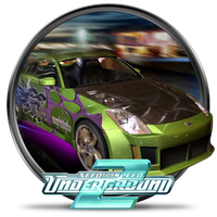 Need For Speed Underground 2 by Solobrus22