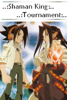 Shaman King Tournament ID by SKtournament