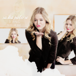 PNG Pack (29) Sasha Pieterse by CraigHornerr
