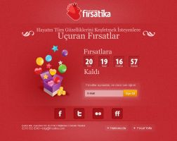firsatika - soon by umutavci