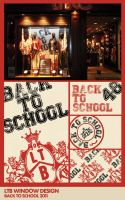 ltb back to school window by ygy