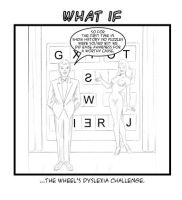 What if comic strip 2 by codazen