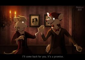 It's a Promise. by Skailla