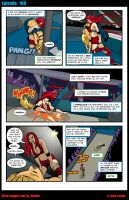 Rival Angels Page 160 by albonia