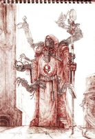 Mechanicus by Skirill